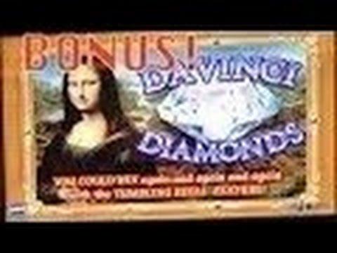 Davinci diamonds spilleautomat 320kbps