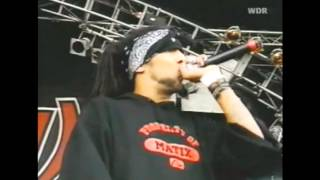(hed)p.e. - Live at Rock Am Ring 2001 [FULL SHOW] [HD Quality]
