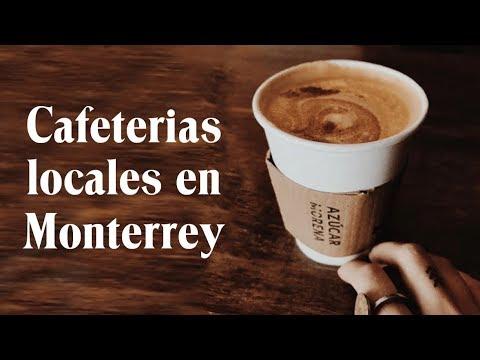 Cafeterías en Monterrey / Mis lugares favoritos | Daniela