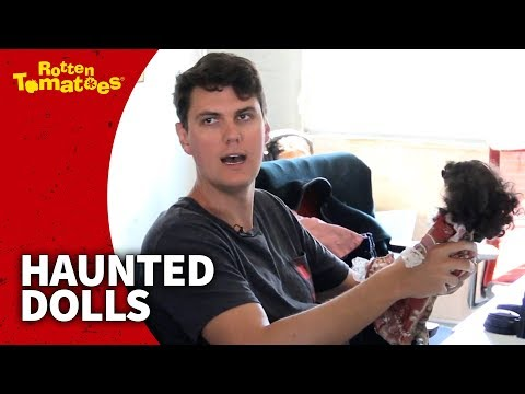 We Lived With Haunted