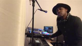 Gone Baby Don't Be Long - Erykah Badu - Video 1