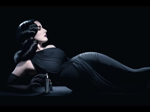 Dita Von Teese_Night Train_Striptease Music
