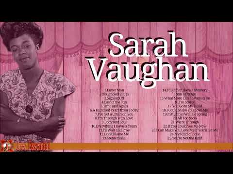 "Sarah Vaughan ""The Divine One"" 