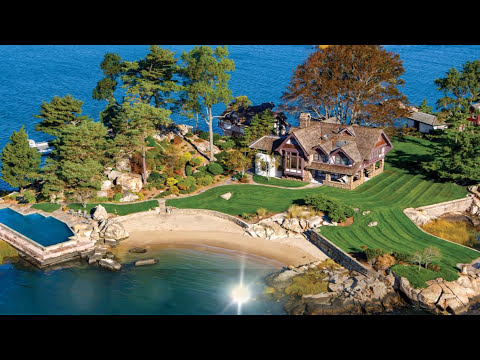 Top 10 Most Expensive Vacation Spots in the world