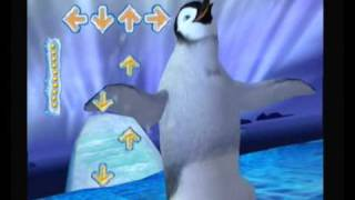 Happy Feet: Level 12: Somebody to Love