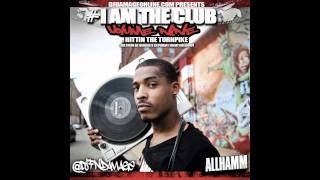 DJ DAMAGE-I AM THE CLUB 9 PT1