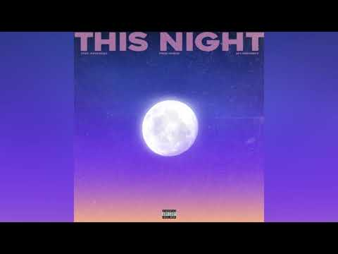 Nathania & Harms   -  This Night (feat. .packxday) (prod. by Horus)