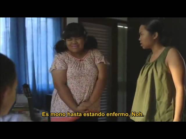 [5/12] Lovesick The Series {Uncut ver.} Episodio 5 [Sub. Español]