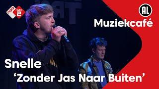 Смотреть клип Snelle - Zonder Jas Naar Buiten
