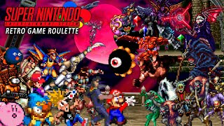 Retro Roulette: SNES Vol. 2