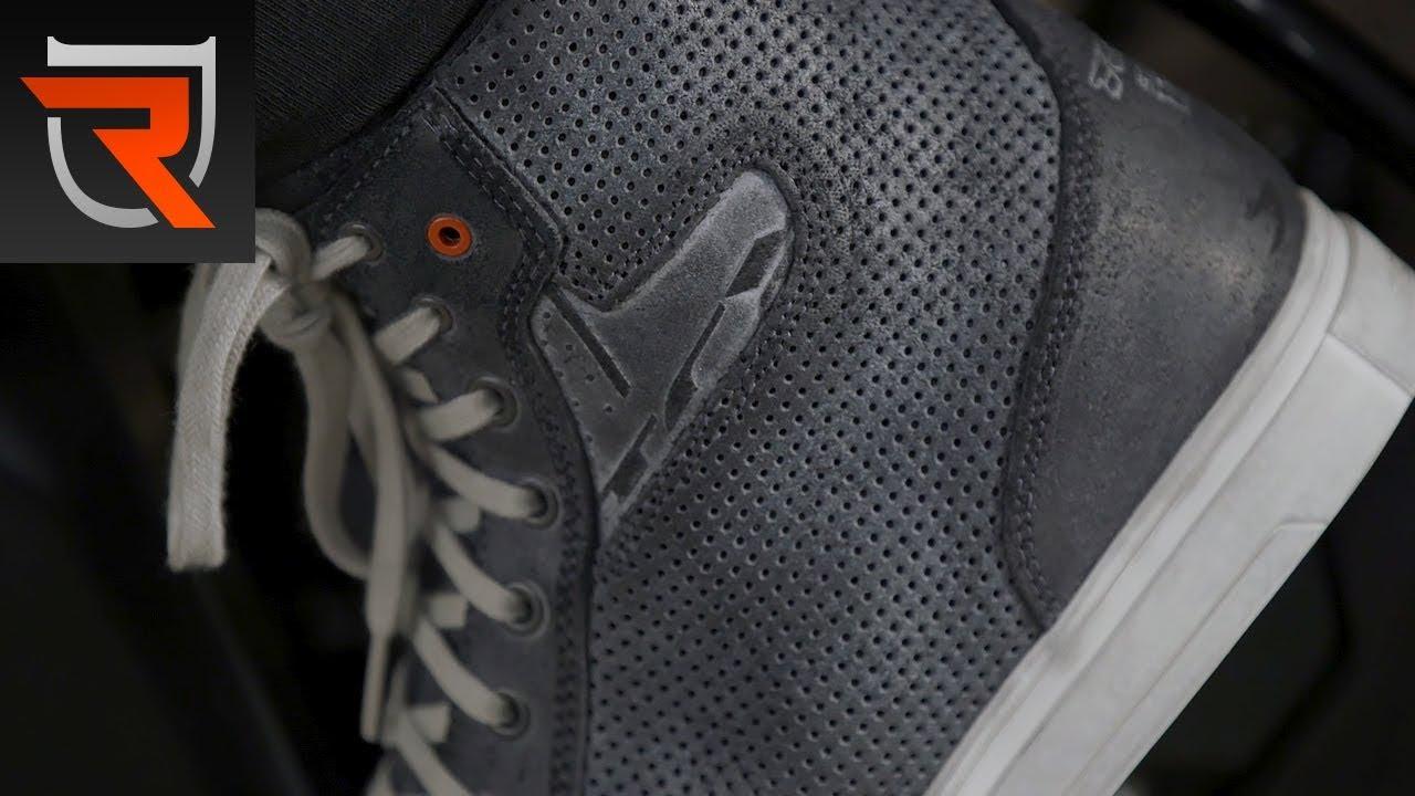 acc3838fe451 TCX Street Ace Air Shoes Spotlight Review