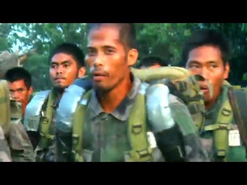 TAGALIGTAS: Mamasapano One Year After; a SAF documentary PART 2