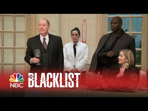 The Blacklist - Red's Red Wedding (Episode Highlight)