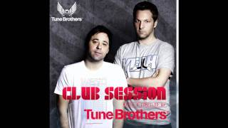 CLUB SESSION (mixed by TUNE BROTHERS) Volume 3 Trailer