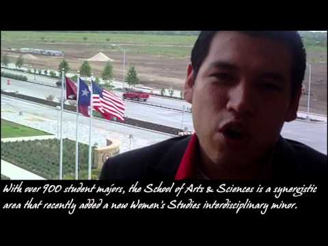 Texas A&M University-San Antonio: Roam the Halls