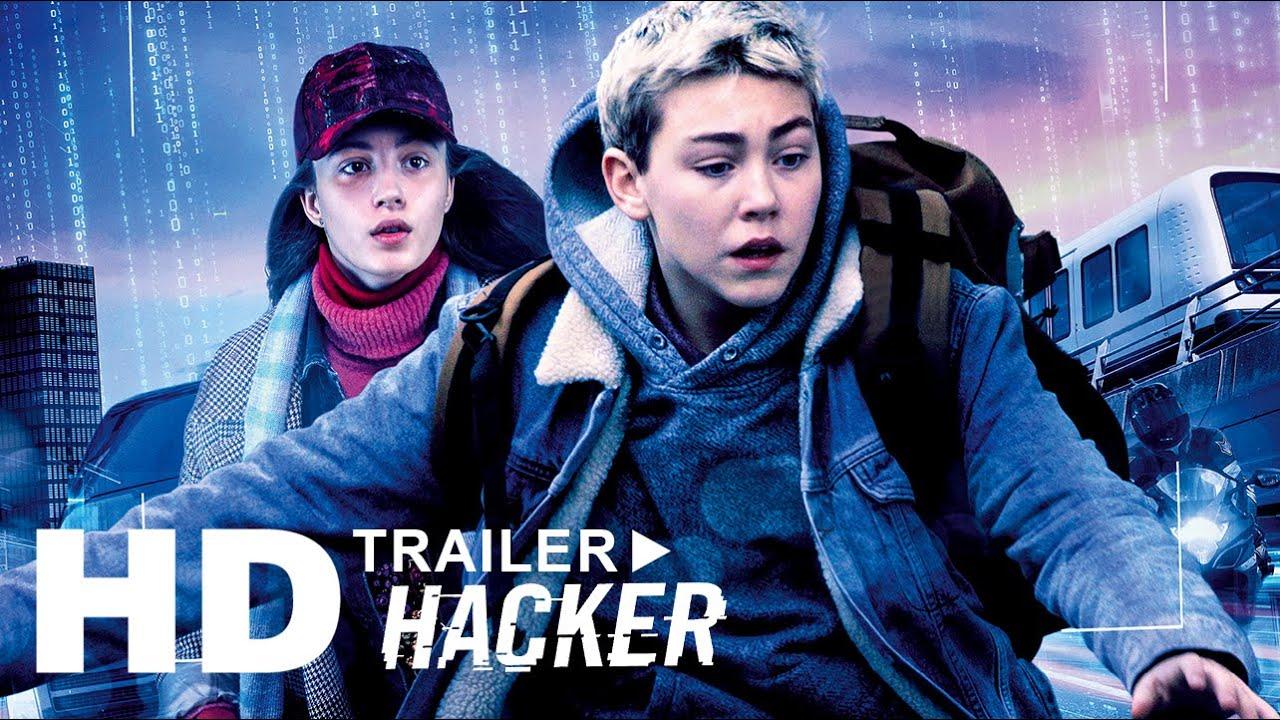 HACKER kort trailer - i biografen nu!