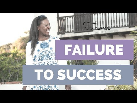 Turning Entrepreneurs Business Failure to Success | ENTREPRENEUR MOTIVATION