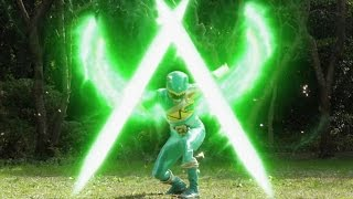 Green Prism Slash! thumbnail