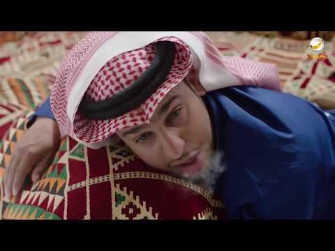 مقاطع #شباب_البومب7: الجنية لبست عامر وخربت له الزواجة