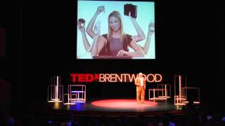 Switch -- Work/life balance to work/life integration | Brent Barootes | TEDxBrentwoodCollegeSchool