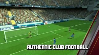FIFA 11 na Nintendo Wii