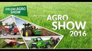 Zielone Agro Show 2016 Ułęż (zdjęcia)