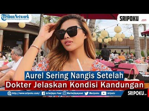 Download Aurel Hermansyah Sering Nangis Setelah Dokter Jelaskan Kondisi Kandungan, Atta Halilintar; Pasrah