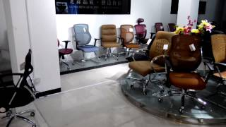 Office Chair Furniture Showroom China