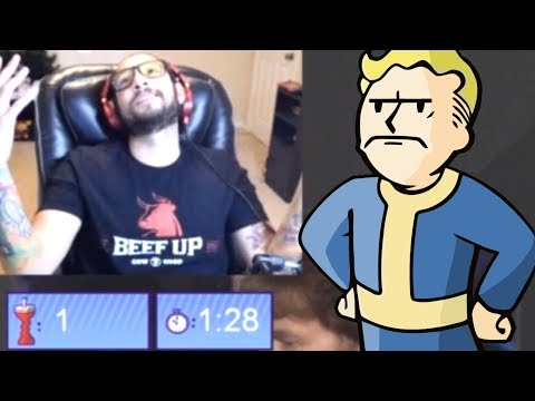 James reacts to Fallout 76 & Todd Howard   E3 2018
