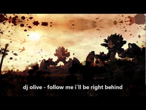 Dj Olive - Follow Me I`ll Be Right Behind [ Heaps As Live In Tasmania ].wmv