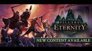 Pillars Of Eternity Definitive Edition - Gameplay Walkthrough part 1 (PC)