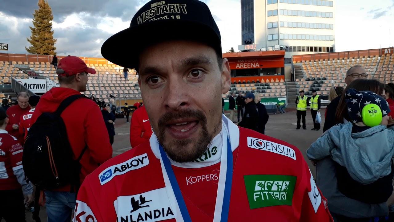 Jonne Kemppainen