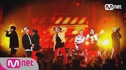 [ENG sub] Show Me The Money777 [8회] TOP6 - ′119′ (Feat. GRAY) @세미 파이널 오프닝 181026 EP.8
