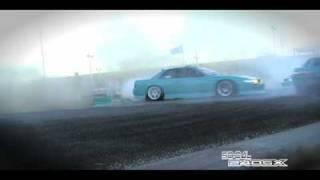 Drift Life Tandem series rd.3 at AMP