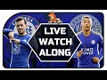 CHELSEA vs LEICESTER Live Stream Watchalong FA CUP REMATCH  PREMIERLEAGUE   #CHELEI LCFC
