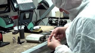 Canare L2T2S Cable - Product Promo Clip