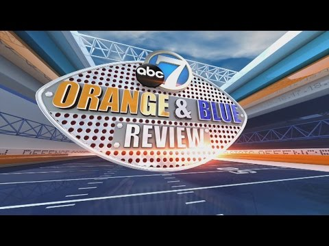 Analyzing the Broncos-Chargers game
