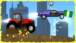 Death Chase Mobile Gameplay Racing Game Level 19 24