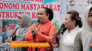 Rangkaian HUT Ke-15 Kota Cimahi Tk. Kecamatan Cimahi Selatan