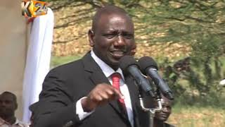 Finance Bill: DP Ruto urges Kenyans to support new tax for development sake