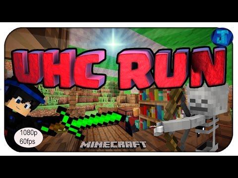UHC RUN 2.0 - FUERZA VELOCIDAD FILO 4 ASPECTO IGNEO PROTE 3  TENGO DE TODO!!!  UHC RUN 2.0