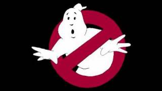 Ghostbusters - Theme [TECHNO REMIX] + DOWNLOAD!!!