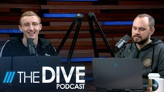 The Dive | Flexing with Goldenglue (Season 3, Episode 8)