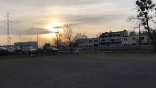 Samoloty loty - Diadem nieoficjalny teledysk
