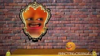 Надоедливый Апельсин #4 (Озвучено на Русском)