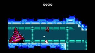 Xeodrifter Quick Play