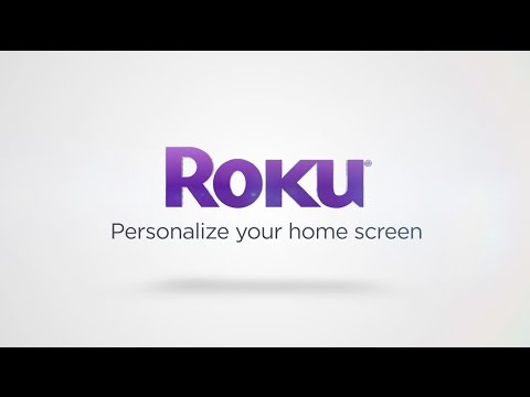 Roku Keeps Going Back To Home Screen 2020.Personalize Your Roku Home Screen Youtube