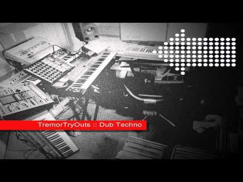 TremorTryOuts - Dub Techno [Live, el Capistan]