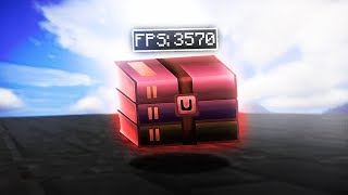The Ultimate 1x1 FPS Texture Pack