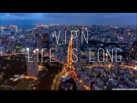 V.I.P.N - Life Is Long (Deep Atmospheric Trap Beat)
